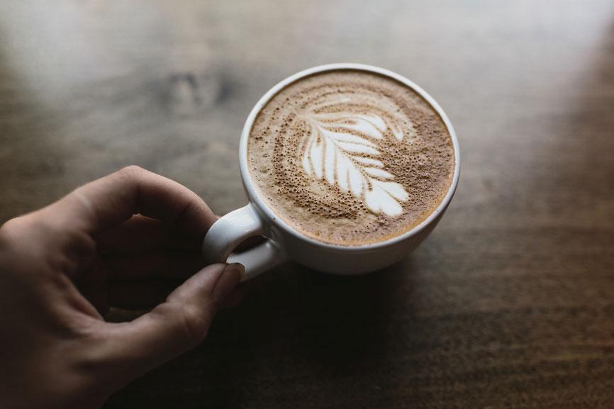 Free Coffee at Niche 905