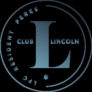 Club Lincoln Resident Perks logo